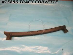 1997-2004 Corvette Roof Panel Side Weatherstrip GM# 10313371 Right ***InStock***