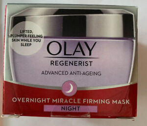 Olay regenerist overnight miracle firming mask - 50 ML