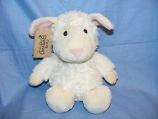 Tilly The Sheep Soft Plush Toy All Creatures Farm Animals by Carte Blanche Large