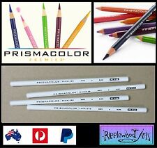 Prismacolor Premier Colored Pencils - White x 4