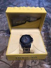 Invicta Skeleton Watch Model# 16126
