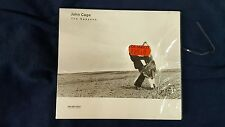 CAGE JOHN  - THE SEASONS.  CD ECM