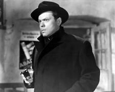 Orson Welles The Third Man 8x10 Photo #18