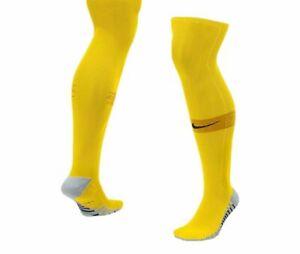 NEW Nike Matchfit Soccer Knee High Women Socks Dri-Fit 4-6 YTH 3Y-5Y SX6836-719