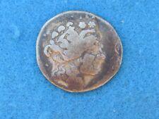 RARE/SCARCE  Silver Tetradrachm of  Thasos after 147 B.C.