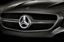 Mercedes-Benz OEM Full Time Illuminated Star GLE-Class Coupe 2016 (C292)