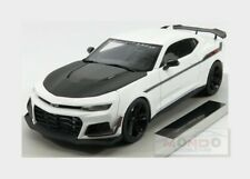 Chevrolet Camaro Zl1 Coupe Hennessey Exorcist 2017 LS COLLECTIBLES 1:18 LS039A M