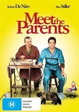 Meet The Parents (DVD, 2004)