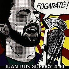 Fogarate! von Guerra,Juan Luis | CD | Zustand gut