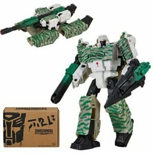 Transformers Generation Selects G2 Combat Hero Megatron Exclusive Voyager NEW