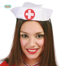 Nurse Hat Fancy Dress