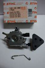 Carburatore motosega STIHL MS 192T tipo C1Q-S257A ORIGINALE 11371200650