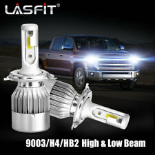 H4 LED Headlight Bulb Kit for Toyota Corolla Tacoma RAV4 4Runner Sienna Tundra