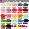 1-10 Pcs Chenille Chunky Yarn DIY Super Bulky Arm Knitting Throw Rug Mat Blanket