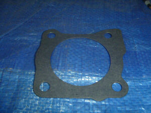 New 90-06 Chrysler Dodge Mitsubishi Fuel Injection Throttle Body Mounting Gasket