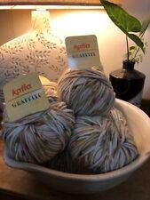 KATIA YARN (GRAFFITI) Acrylic Merino wool blend