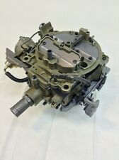 ROCHESTER CARBURETOR 7042251 1972 OLDSMOBILE 442 CUTLASS W30 455 ENGINE A/T