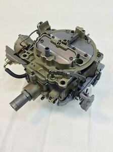 ROCHESTER CARBURETOR 7042251 1972 OLDSMOBILE 442 CUTLASS W30 455 ENGINE A/T