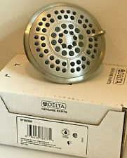 Delta Brilliance Stainless Steel Lahara Five Spray Shower Head RP78575SS New