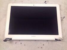 "Apple MacBook A1342 13.3"" Complete LCD Screen Display ORIGINAL See Description"
