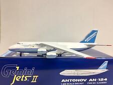 Gemini Jets 1:400 Antonov AN-124 UR-82027 GJADB581