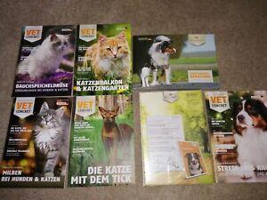 Katze Hund Vet-Concept Beratung Ernährung Erkrankungen Milben Diabetes Balkon