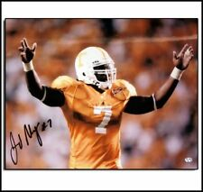 Jerod Mayo Tennessee Signed 8x10 Photograph Patriots