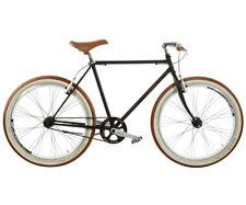 Bici Scatto Fisso Cicli Casadei Pista 26 colore nero opaco h 54 marca casadei