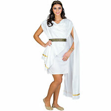 Frauenkostüm Griechin Kostüm Römerin Toga Griechin Antike Göttin Fasching Olymp