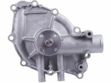 For 1965-1967 Ford Ranch Wagon Water Pump Cardone 99124NR 1966 4.7L V8