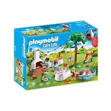 Playmobil 9272 Housewarming Party* New