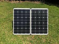 Powertech 120W Portable Solar Panels