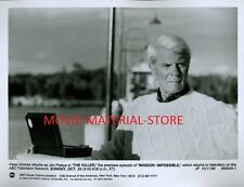 "Peter Graves Mission Impossible Original 7x9"" Photo #K4321"