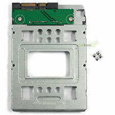 "HP 2.5"" SSD to 3.5"" 654540-001 Converter HDD Bay Bracket Caddy Tray for Gen8 G8"