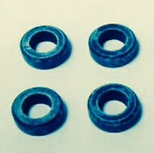 Genuine Mitsubishi Fuel Injector Lower Seal Insulator Kit MOST 4 Cylinder Engine