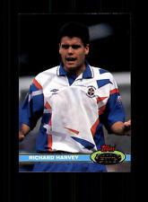 12 TOPPS Stadium Club cards 1992-93 Inghilterra + a 157909