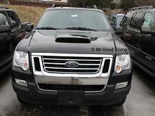 1991-2010 Hood Scoop for Ford Explorer by MrHoodScoop UNPAINTED HS003
