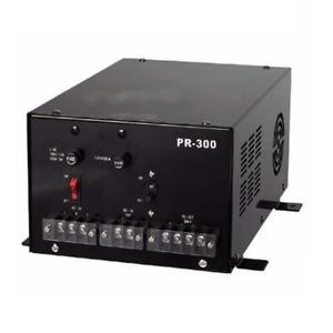Furuno PR-300 Power Supply Unit AC/DC Rectifier - Marine Accessories
