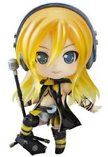 Nendoroid - Vocaloid: Lily from anim.o.v.e [No Operating System]