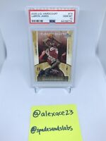 Lebron James 2005 U.D. Upper Deck Hardcourt PSA 10 GEM MINT LAKERS CAVS LOW POP