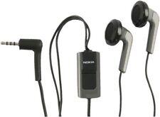 Nokia 6210n Navigator 6267 6500s 7210 Supernova Stereo PHF Headset Hs-47 Mhf4257