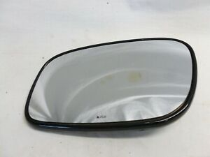 1998 - 2011 Lincoln Town Car Left Side Rear View Mirror Glass Unit 1405769 OEM