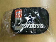 NFL- Dallas Cowboys Mp3/Ipod Travel Case/ General Electronics (New In Package)