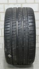 Michelin Pilot Super Sport 295/30 ZR20 101Y XL MO 7,5 mm 29/18 Sommerreifen