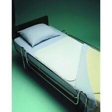 """Heavy Weight Soaker Washable Bed Pads Size: 34"""" x 52"""""""