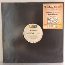 "Mr. President – I'll Follow The Sun (Vinyl, 12"", Maxi 45 Tours)"