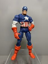 Marvel Legends Captain America First Appearance, Queen Brood BAF Wave