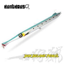 hunt house pencil fishing lure Spinning Lures Tuna sea bass Stickbait needlefish