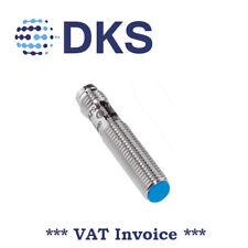 SICK IME08-02BPSZT0K 1040869 Inductive proximity sensor M8 DC PNP NO 000405
