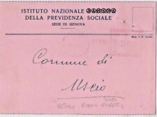 ITALY 12 /6/1946 UMBERTO LAST DAY ON COVER